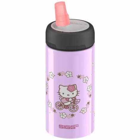 Gourde Active Top HELLO KITTY Bike 0.4 L