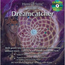 CD audio Dreamcatcher