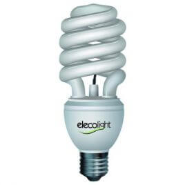 Ampoule luminothérapie Elecolight Airpur 25W