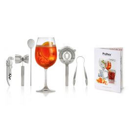 Cocktail set 5 pièces Gin tonic & Spritz