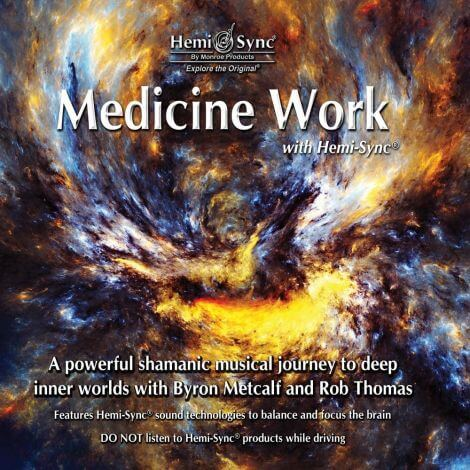 CD audio Medicine Work