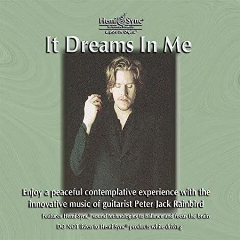 CD audio It Dreams in Me